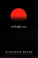 Midnight Sun - the final book in the Twilight series. The books are written from Bella's perspective. This is Twilight written in Edward's. Due to a leak Stephanie got pissed and quit writing. What IS available, you can find to read on her website.