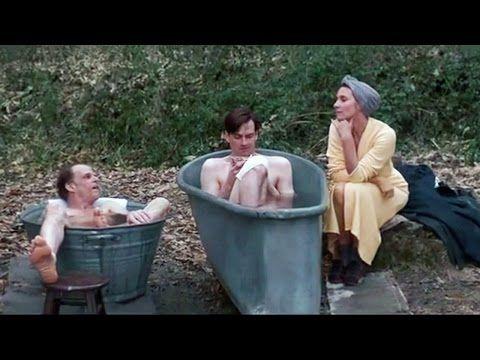 'Louis-Ferdinand Céline', un film d'Emmanuel Bourdieu