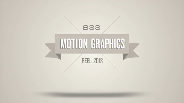 Compilation: Motion Graphics, Typography, Real Life Integration, Compositing