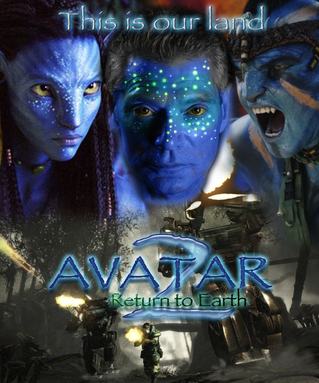 Avatar 2 Full Movie Hd: 17 Best Images About Avatar On Pinterest