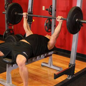 Have you been stuck at the same weight on your bench press for a long time? Here are tips and techniques to help you.