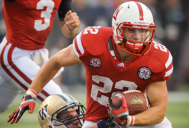 pichers uvn the cansis ftooball huskers | Nebraska Football: 5 Things to Take Away from the Win over Washington ...