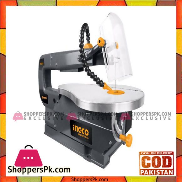 Buy INGCO Scroll Saw - SS852 at Best Price in Pakistan