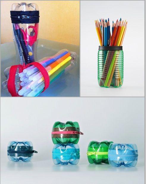 Best 25 pet bottle ideas on pinterest pet plastic for Pet bottles recycling ideas