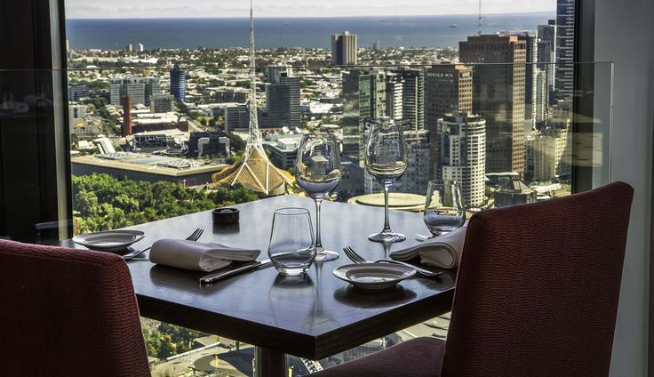 Contact No35 for bookings or further information by calling (03) 9653 7744 or email at H1902-RE13@sofitel.com No35 is located on Level 35 of Sofitel Melbourne On Collins at 25 Collins Street, Melbourne Sofitel Melbourne On Collins is located at the eastern end of the City at the top of Collins Street from Spring Street. For …