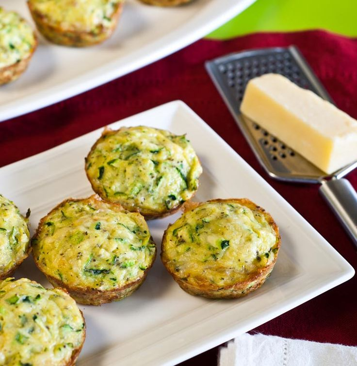 These Zucchini Fritters or tater tots are a more nutritious alternative to the potato versions. They are easy to make and kid-approved.