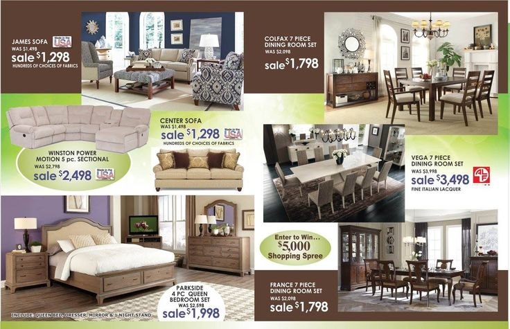 18 Best Our Promotions Images On Pinterest Promotion Furniture Online And Huffman Koos