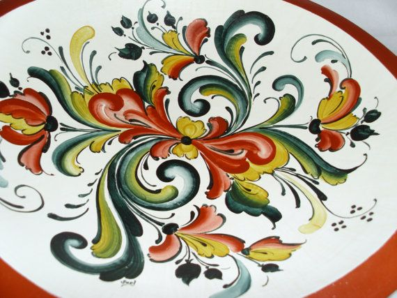 Best Oil Paint For Rosemaling