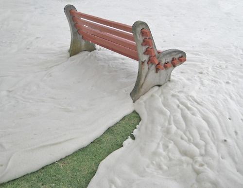 Sea Point Storm