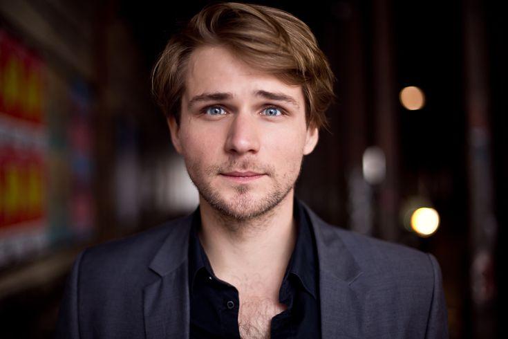 David M Schulze - neuer deutscher Pop-Poet