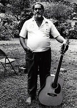Gabby Pahinui - Best Of The Gabby Band 1972-1977