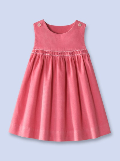 Girls Amazone Dress by Jacadi on Gilt.com
