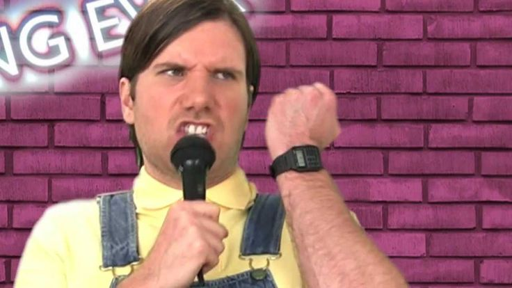 The Best Song (Jon Lajoie) - This is the best song ever made in the world.