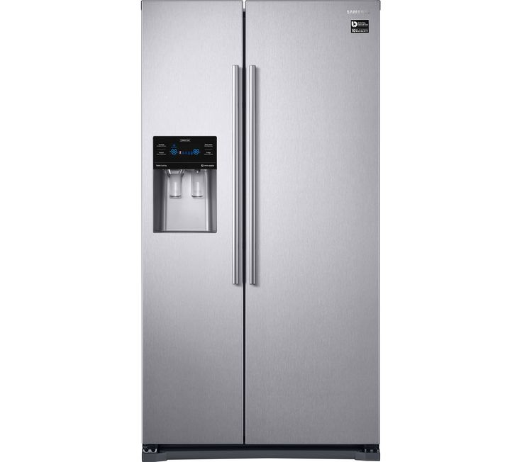 1000 ideas about refrigerateur americain noir on pinterest. Black Bedroom Furniture Sets. Home Design Ideas