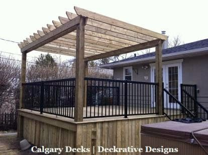 53 best Decks Calgary by Deckrative Designs 2015 images on ...