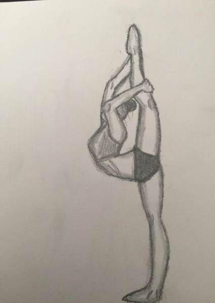 New painting easy ballerina 52+ ideas