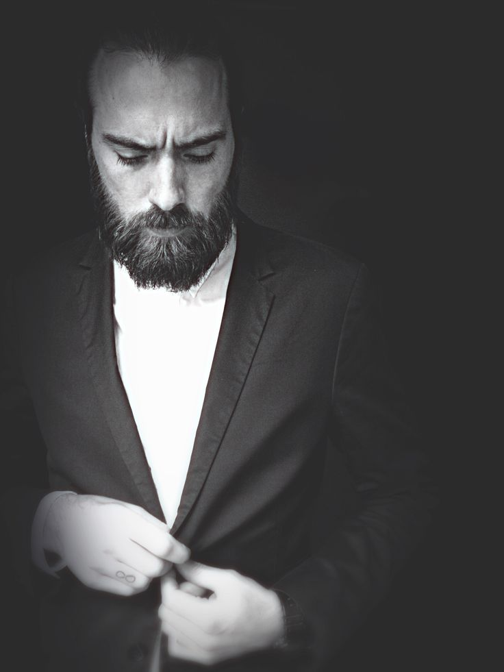 The Trivago Man Christian Göran - Spin Model Management / Mikas Stockholm