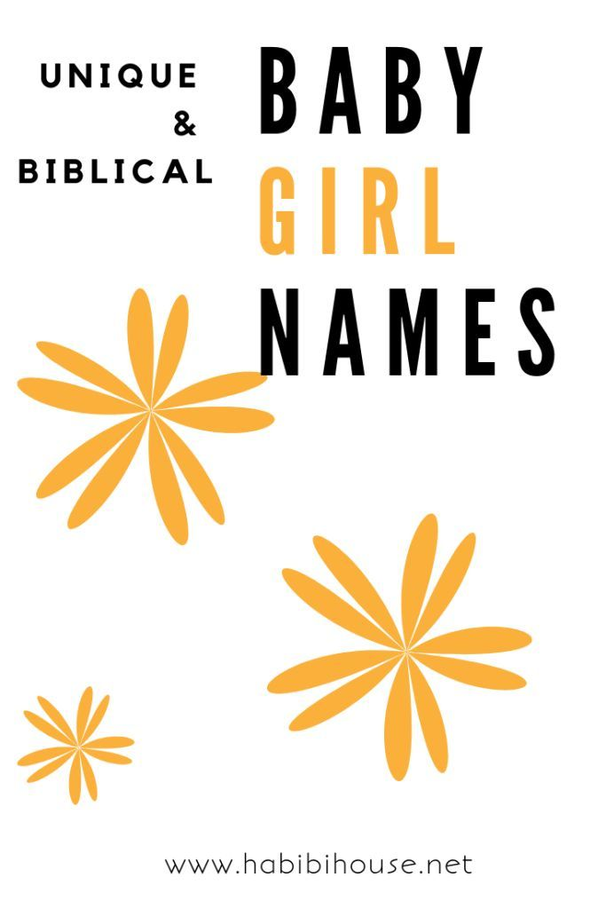 Biblical Girl Names With Their Meaning Information and Ideas
