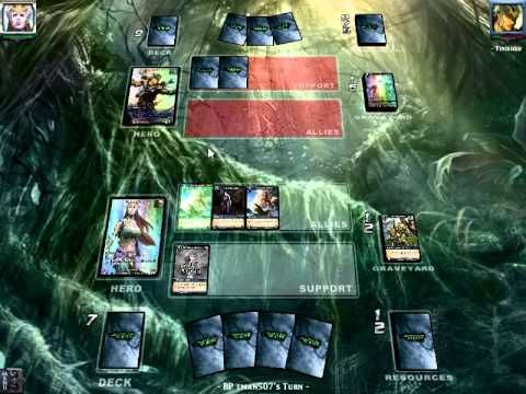 ▶ Shadow Era GGWP #4 Zhanna (4 Rounds) - YouTube Play DeLile shows off some Shadow Era tournament action. Here he gets to the Semi-Finals #shadowera #cardgame