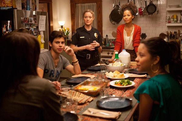 'The Fosters' Series Premiere Recap: A New Addition Shakes Up TheFamily