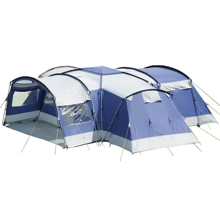 Tente Quatre Places Camping Location Camping Car Camping Et Randonnee