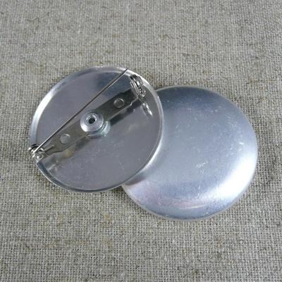 Broche/Bouton à recouvrir 38 mm