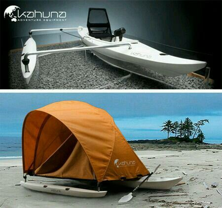 #kayakpicenum la comodità prima di tutto. & 19 best Tent images on Pinterest | Camping ideas Camping outdoors ...