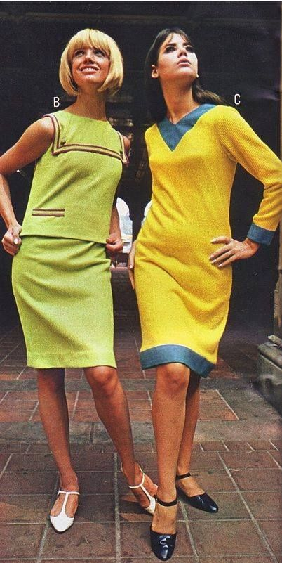 JC Penney Spring/Summer catalogue, 1967