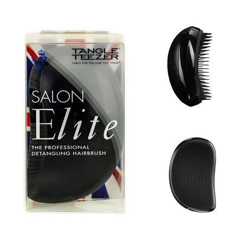 Tangle Teezer Elite Salon - Brosse Cheveux - Midnight Black https://www.moninstitutbeaute.com/14-tangle-teezer-elite-salon-brosse-cheveux-midnight-black-tangle-teezer.html #brosse #cheveux #tangleteezer #demelant
