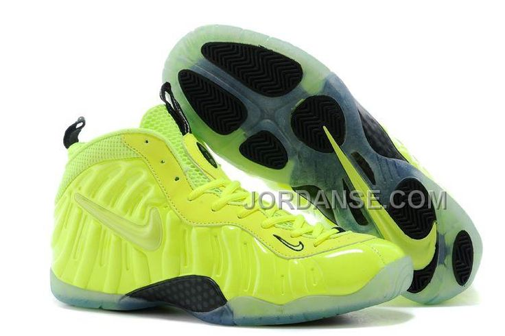 FOR SALE NK AIR FOAMPOSITE PRO VOLT VOLT/BLACK-ICY SOLE ONLINE NEW ARRIVAL, Only$81.00 , Free Shipping! http://www.jordanse.com/for-sale-nk-air-foamposite-pro-volt-volt-blackicy-sole-online-new-arrival.html