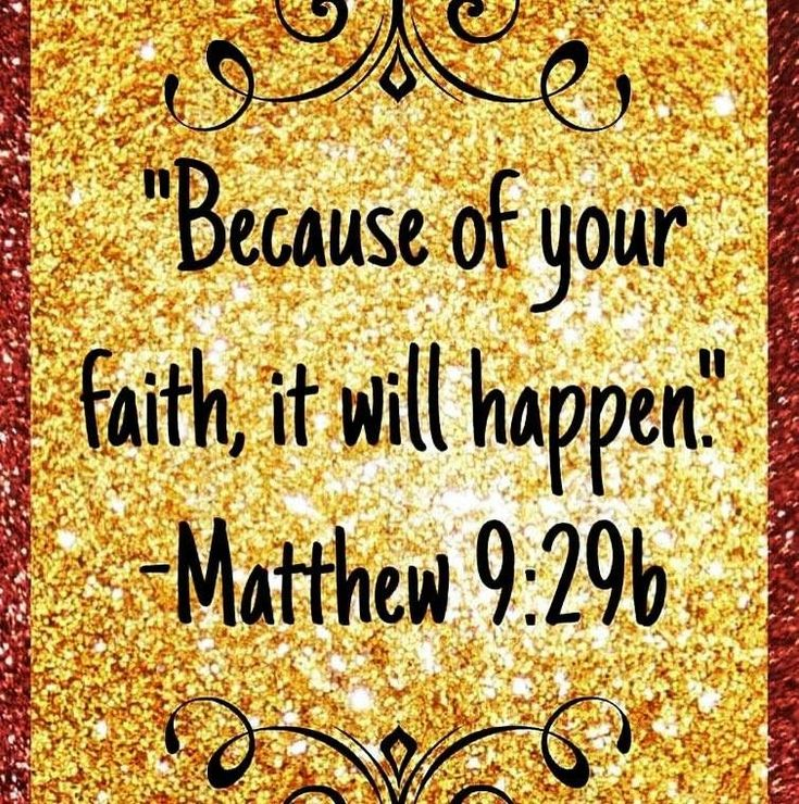Because of your #faith it will happen. Amen. Believe. Repent. Surrender. ✝️ ✡️✨ #Perfect #soul #truth #wow #awesome #unity #prayer #spiritual #success #spirituality #marriage #motivation #knowledge #wisdom #amazing #grace #God #Jesus #HolySpirit #eternal #life #forever #hope #faith #truelove #Bible #beblessed #beLOVE