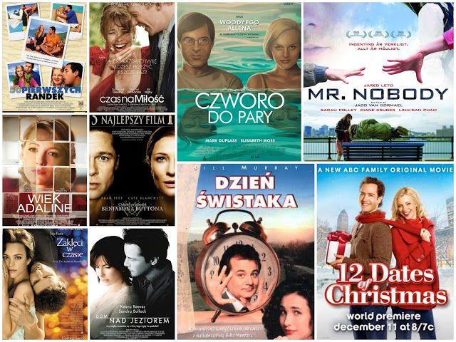 Katalog inspiracji: Moje filmy 3x... +  marcowy słoik z niespodzianką