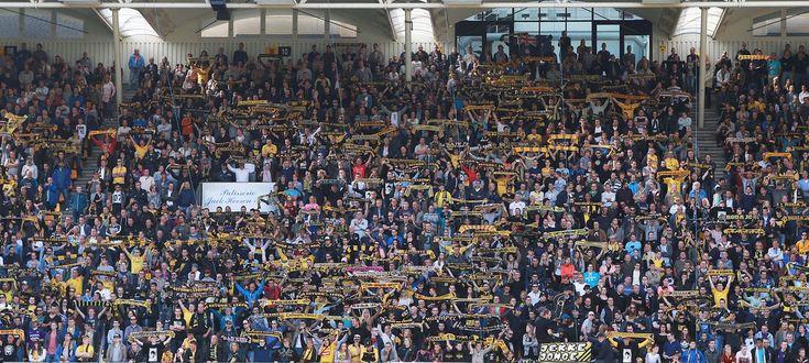 Steun Roda JC Kerkrade in de bekerwedstrijd tegen Feyenoord | Nieuwsbericht van Roda JC Kerkrade