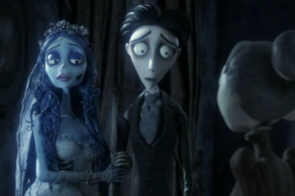 5 Reasons You Should Watch Corpse Bride