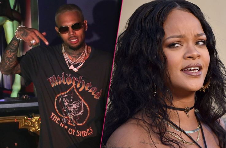 Check Out Why Rihanna's Family Wants Her To Rekindle Romance With Chris Brown #ChrisBrown, #HassanJameel, #Rihanna celebrityinsider.org #celebritynews #Lifestyle #celebrityinsider #celebrities #celebrity