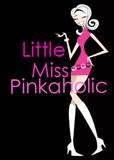 Pink! Me!