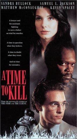 Tempo de Matar (1996)