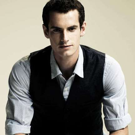 Andy Murray Age, Height, Weight, Affairs, Body Measurements