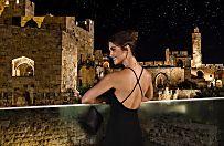 Tel Aviv e Gerusalemme A Meno Di 4 Ore Di Volo
