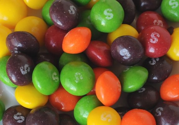 Skittles: 1 800 Numbers, Food Products, Originals Skittles, Wacky Also Ran, Comment Originals, Also Ran Flavour, November 29