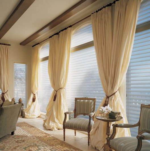 81 best Drapes and Curtains images on Pinterest Curtains Window