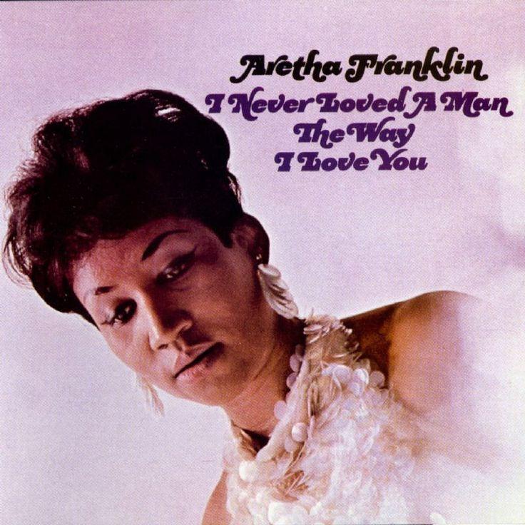 Aretha Franklin - I Never Loved 180g Vinyl LP