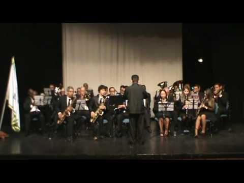 Banda Evangélica - São Sebastião-SP. (Hino GRATA NOVA - 18HC)