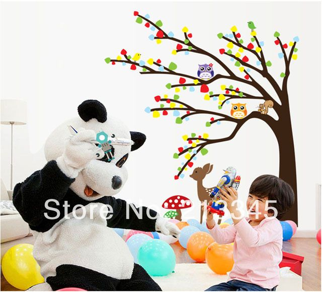 Wall Stickers on AliExpress.com from $7.99