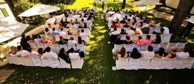 Top Wedding Venues South Africa