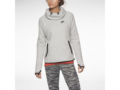 Check it out. I found this Nike Tech Fleece Women's Hoodie at Nike online.