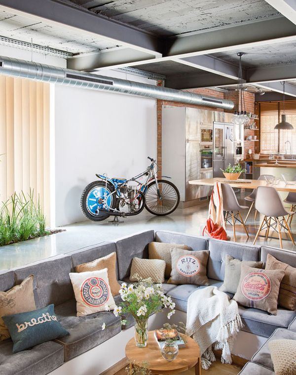 Old Design Trends Making a Comeback | Apartment Therapy