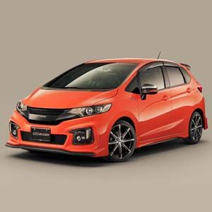 Honda Jazz Mugen Akan Hadir di Bulan Januari 2014 | MEN'S JOURNEY