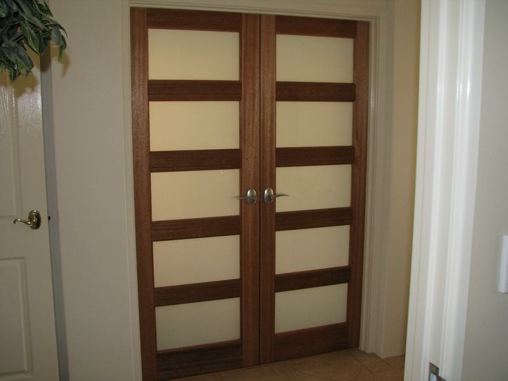 Entry Doors to home theatre Perth WA
