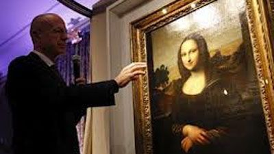 New Leonardo #Da Vinci exhibition opens in #Capetown. Read more ...